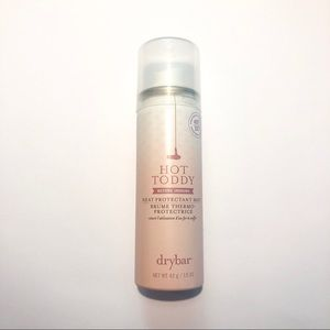 4 for $20 ✨ Drybar Hot Toddy Heat Protectant Mini